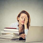 Verstoorde slaap is erger dan korte nachtrust