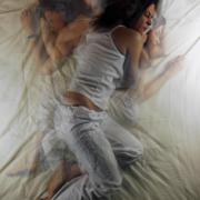 draaien en woelen in bed