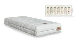 Slapen op de Superior matras